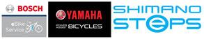 Zertifizierte Bosch E-Bike Service Stelle