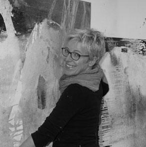 Susanne Blum - Malerei aus Reutlingen