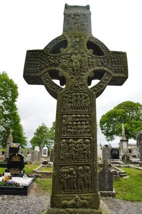 アイルランド ハイクロス
