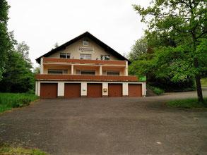 Ferienhaus Wirth im Jahre 2016