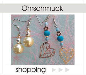 Ohrschmuck Ohrhänger Ohrring Edelstein Zuchtperle im Shop bestellen