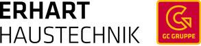 Logo Erhart Haustechnik