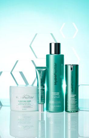Hydropeptide Anti Wrinkle Acne