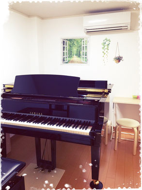 大人のピアノ 大人のピアノレッスン たまプラーザ 武蔵小杉