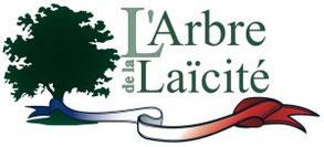 Logo Association l'Arbre de la Laïcité