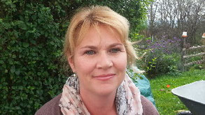 Frau Murek, Beratungslehrerin