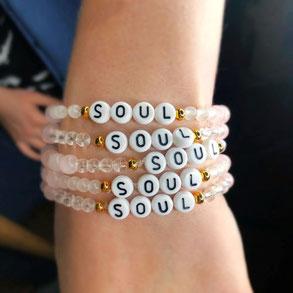 "Armband ""Soul"""