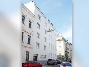 Baumeister Loibenböck Wohnhaussanierung Ausschreibung ÖBA