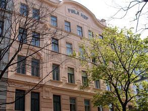 Baumeister Loibenböck Fassadensanierung Sanierungskonzept Ausschreibung