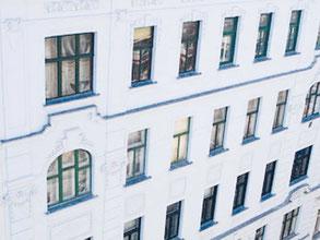 Baumeister Loibenböck Sanierung Fassade Sanierungskonzept Ausschreibung