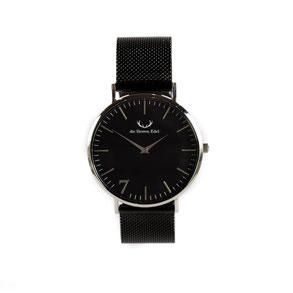 """Armbanduhr """"Se7en"""" - die Herren Edel Chronograph"""