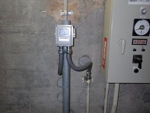 公益財団法人埼玉県下水道公社様計装装置設備工事(電気設備工事)