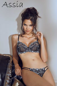 lingerie sexy & glamour