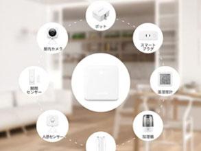 SwitchBot Hub Mini