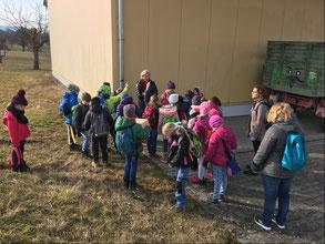 Neugreuthschule 2019