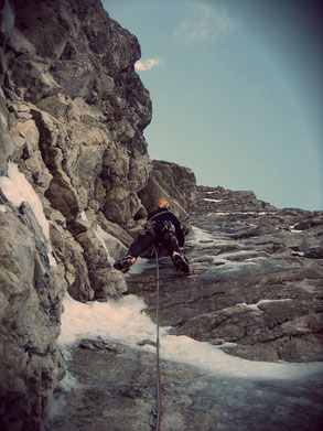 Via ferrata - Les Chalets Saint Hugues