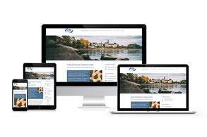 Webdesign Fam.projekt Coswig Anhalt GmbH