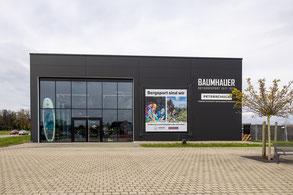 Baumhauer Outdoorsport - Über uns
