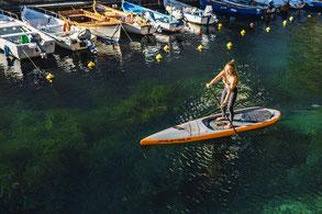 Club da Baia verfügt über eine eigene Kitesurfschule