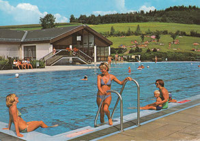 Archiv Freibad