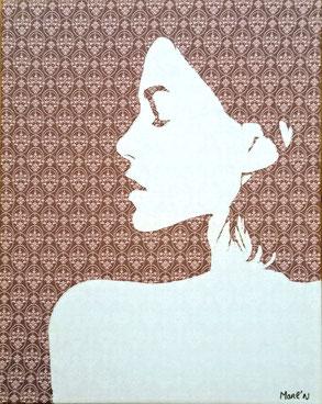 Romie 40 x 50 cm