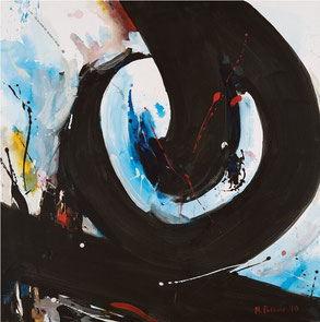 Achat Art Contemporain Abstrait, Artiste Peinture Abstraite, Artistes Abstraits