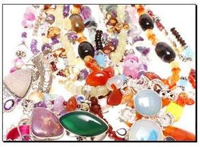 La symbolique des couleurs par Bijoux des Lys