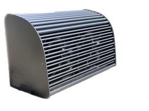 Luft-Wasser-Wärmepumpe von Solar hoch 2 - swiss made!