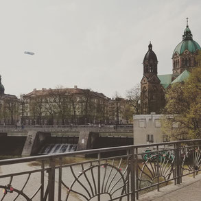 06.05.2019 - München