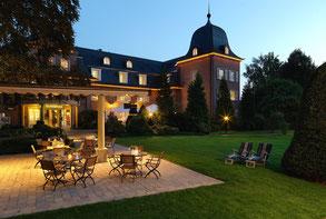 Hotel-Residence Klosterpforte, Ostwestfalen, teamevent.de, Teamevent, Firmenevent, Betriebsausflug, Schnurstracks, Teambuilding