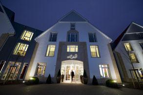 Lind Hotel, Ostwestfalen, teamevent.de, Teamevent, Firmenevent, Betriebsausflug, Schnurstracks, Teambuilding