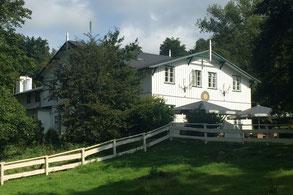 Restaurant und Hotel im Sachsenwald, Forsthaus Friedrichruh, teamevent.de