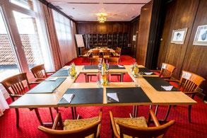 Nachbarschaft: Restaurants und Hotels, Sachsenwald Hotel, teamevent.de