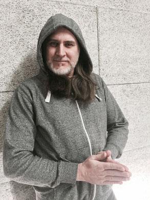 Johannes Maria Knoll J.M.Knoll transcended  guitar player guitar gitarre guitarist gitarrist composer author