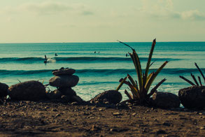 Secret Surfspots in Costa Rica