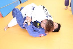 湘南格闘クラブ 柔術クラス