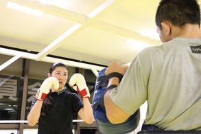 湘南格闘クラブ レディースクラス