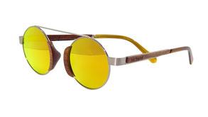 gafas de sol de madera originales