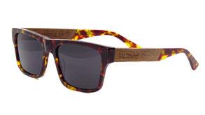 gafas de madera originales