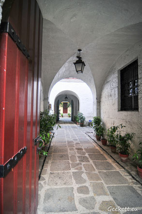 Rue de Manille