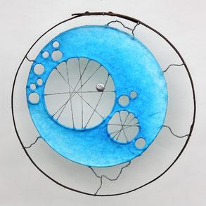 Diamètre 25 cm (atelier)