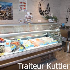 Traiteur Kuttler-Ranspach-Alsace