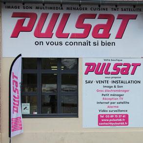 Pulsat Wesserling