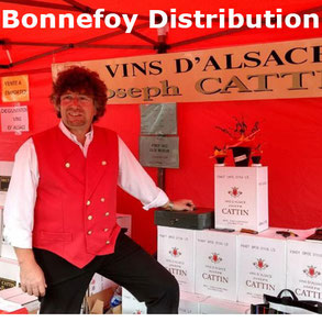 Bonnefoy Distribution Geishouse Alsace