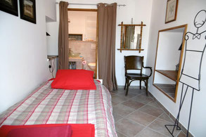Chambre d'hôtes lac du Bourget Savoie