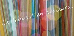 Le travail en couleurs avec Cloé Perrotin et son entreprise Illustr'&Vous : choisir nos compétences