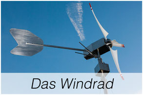 Endprodukt - das Windrad - domiswindrad