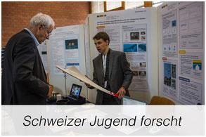 Maturaarbeit Gymnasium Neufeld mein Erfolg bei Schweizer Jugend forscht