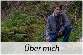 Über Mich | Dominik Blaser | Bern