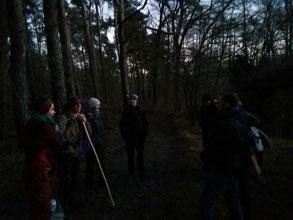 Hike&Meet (in Arbeit)